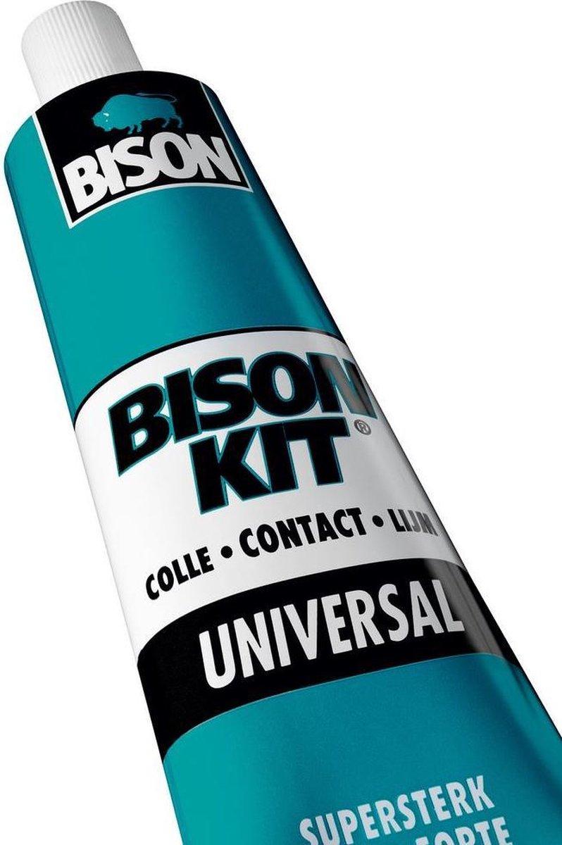 Bison kit lijm - Tube 50ml