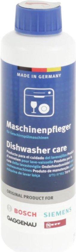 Bosch / Siemens Vaatwasser reiniger - 250 ml