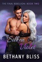 Silken Violet