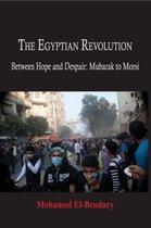 Boek cover Egypian Revolution van Mohamed El-Bendary