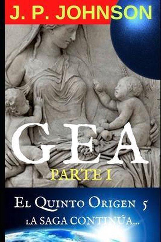 El Quinto Origen 5