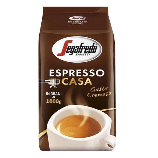 Segafredo Espresso Casa Koffiebonen - 1 kg