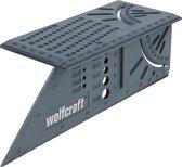 wolfcraft 3D verstekhaak artikel 5208000