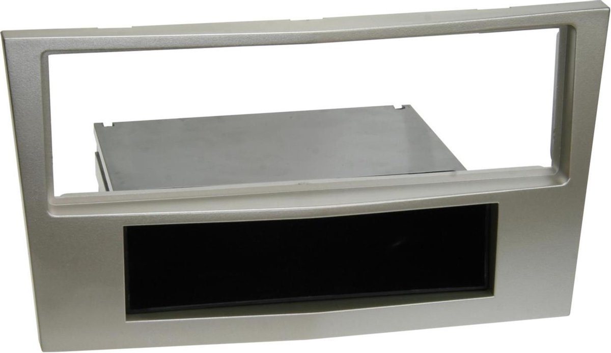 2-DIN Paneel Opel Astra/ Corsa D/ Zafira Kleur Satin Stone