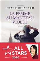 La femme au manteau violet