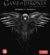 Game Of Thrones - Seizoen 04