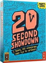20 Second Showdown Actiespel