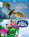 Pete's Dragon 1-2