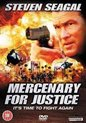 Mercenary For Justice - Movie