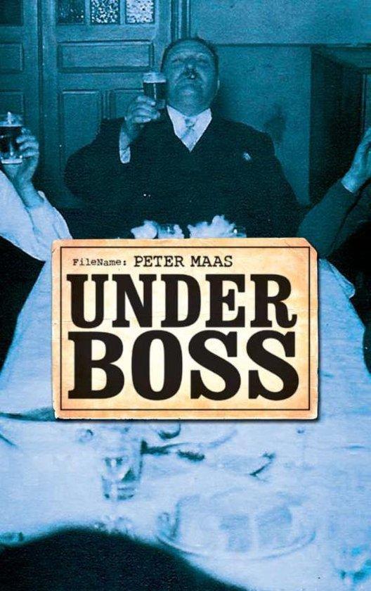 Underboss - Peter Maas |