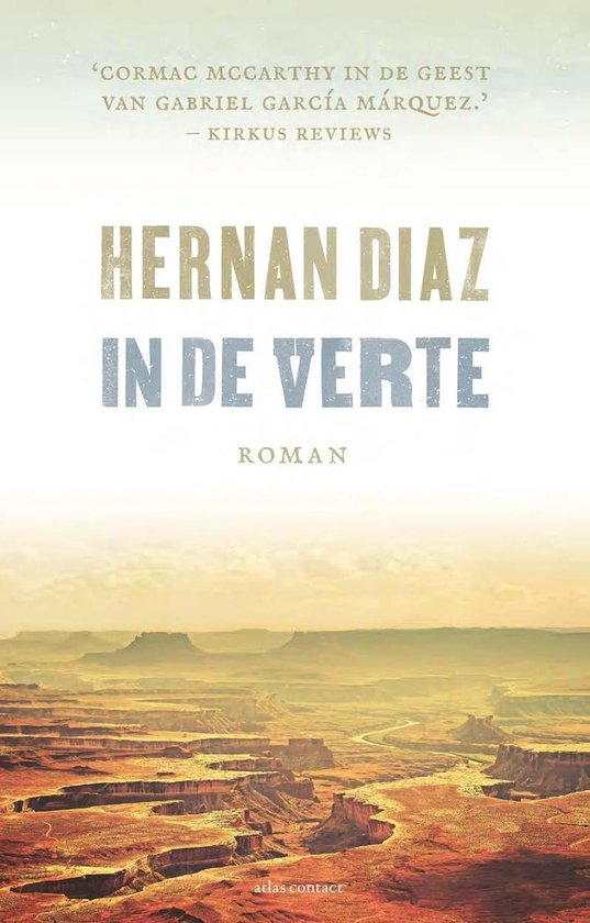 In de verte - Hernan Diaz |