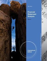 Financial Statement Analysis, International Edition (with ThomsonONE Printed Access Card)