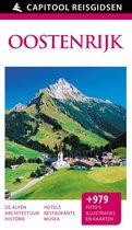 Capitool reisgids - Oostenrijk