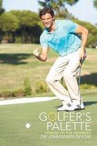 Golfer's Palette