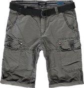 Cars Jeans - RANDOM Short Cotton - Antra - Mannen - Maat L