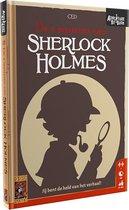 Adventure by Book: Sherlock Holmes Actiespel