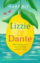 Omslag Lizzie and Dante: 'A feast of a novel' Sophie Kinsella