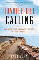 Omslag Quarter-Life Calling