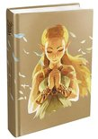 The Legend of Zelda: Breath of the Wild the Complete Official Guide