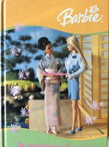 Barbie boeken - AVI E4 - Barbie en de mysterieuze theepot