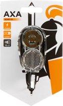 Axa Echo 15 Switch LED Fiets Koplamp - Dynamo