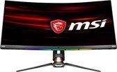 MSI Optix MPG341CQR - Gaming Monitor - 144hz - 34 inch