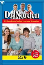 Dr. Norden Box 10 – Arztroman