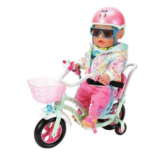BABY born Play & Fun helm wit