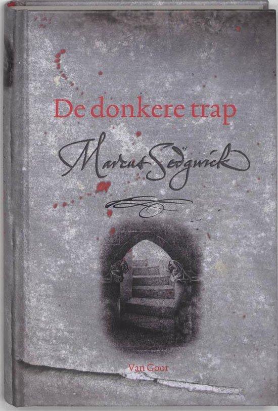 De donkere trap - Marcus Sedgwick |
