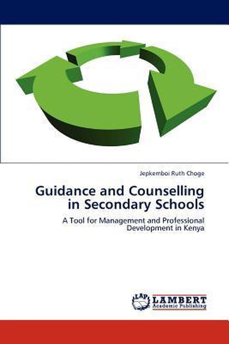 Guidance and Counselling in Secondary Schools