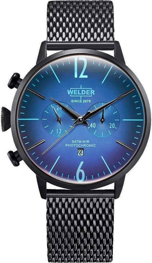 Welder Watch Welder WWRC401