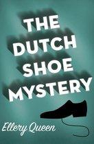 Omslag The Dutch Shoe Mystery