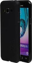 Wicked Narwal | TPU Hoesje voor Samsung Galaxy J7 (2016) J710F Zwart