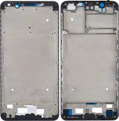 Let op type!! For Vivo Y79 Front Housing LCD Frame Bezel Plate(White)