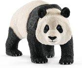 Schleich Reuze Panda Mannelijk 14772 - Beer Speelfiguur - Wild Life - 10,3 x 4,2 x 5,3 cm