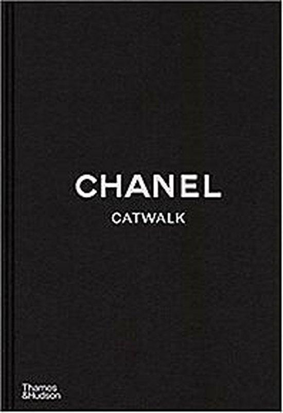 Boek cover Chanel Catwalk van Patrick Mauries (Hardcover)