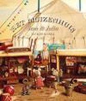 Rubinstein Muizenhuis 3: Sam en Julia en het circus