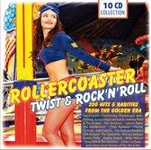 Rock & Roll & Twist Hitparade