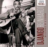 Reinhardt: Milestones Of A Legend - 18 Original Al
