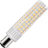 Bailey LED buislamp Ba15d 6,5W (vervangt 60W) 79mm