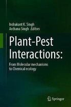 Plant-Pest Interactions:
