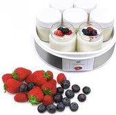 CONTINENTAL EDISON CEYA002 Yoghurtmaker