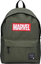 Marvel Avengers Devoted To Protect Rugzak - 18,0 l - Green