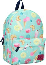 Milky Kiss Stay Cute Sweet Donut Rugzak - 13,5 l -