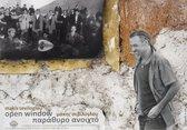 Makis Seviloglou - Parathyro Anoihto(Boek + Cd)(Grieks