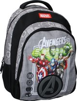 Marvel Avengers Amazing Team Rugzak - 22,4 l - Grijs