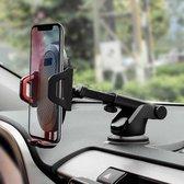 autohouder telefoon-gsm houder auto-auto telefoonhouder-mobiel houder auto-zuignap-dashboard-voorruit-auto gsm houder-smartphone houder auto
