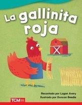 La Gallinita Roja (the Little Red Hen)