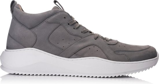 HINSON PACE RUNNER Grey - 45