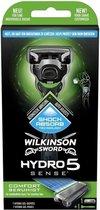 Wilkinson Scheermes Sword Hydo 5 Sense